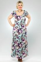 Платье люсинда р-ры 60,62