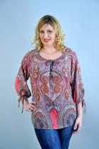 блуза 1040 р-ры 54,56