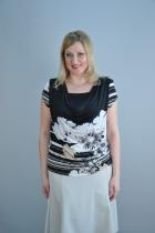блуза 1055 р-р 54
