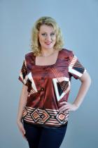 блуза 1066 р-р 62
