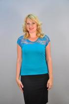 блуза 1226 р-р 54
