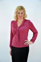 блуза р-р 54